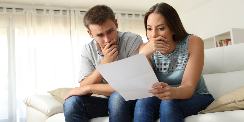 Bankruptcy: Do You Know Your Options?