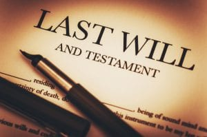 Will Attorney in Greensboro, North Carolina