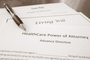 health care power of attorney is not just for accidents