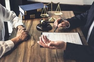 Business Litigation in Winston-Salem, North Carolina