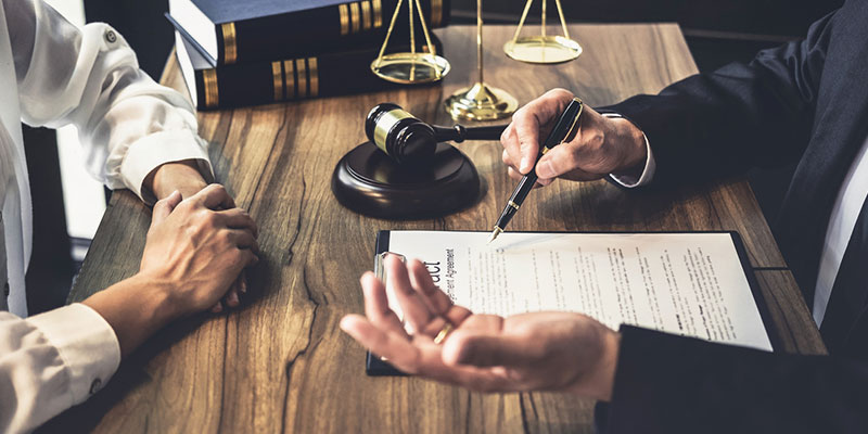 Business Litigation in High Point, North Carolina
