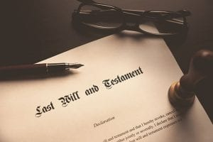 Provide for Your Loved Ones When You are Gone with Estate Planning