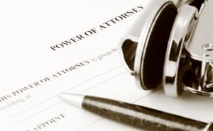 Power of Attorney: How to Choose the Best Person to Designate to Make Decisions on your Behalf