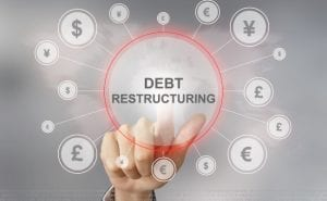 Debt Restructuring: 3 Reasons Why it is a Good Idea